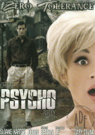 Official Psycho Parody Porn Video