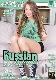 Russian Debutantes Porn Movie