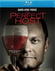 Perfect Host, The Blu-ray Movie
