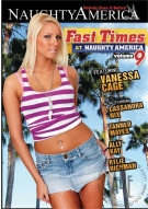 Fast Times At Naughty America University Vol. 9 Porn Movie