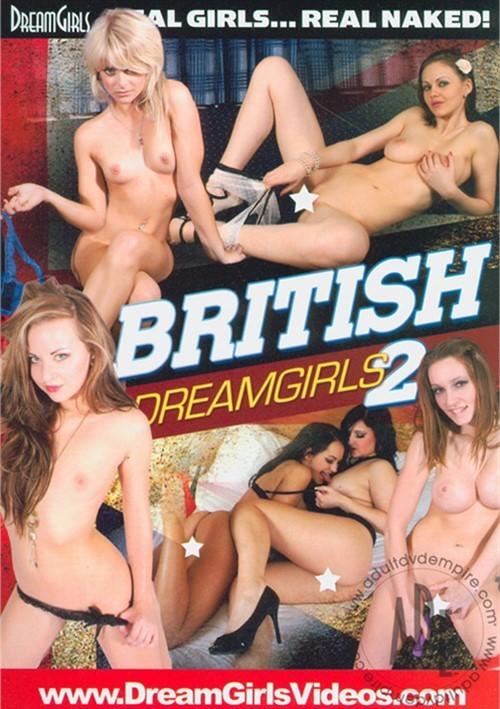 British Dreamgirls 2