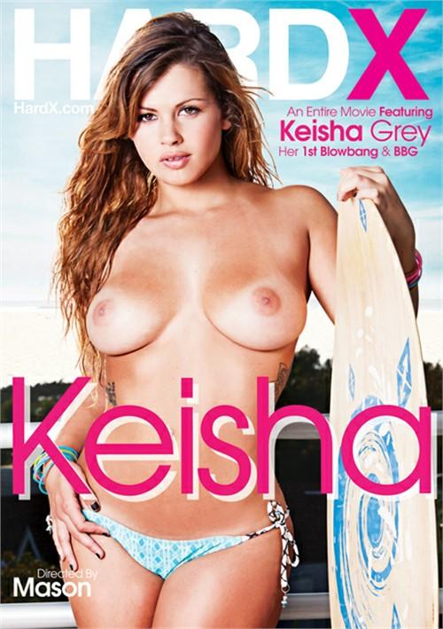 Keisha (2014)
