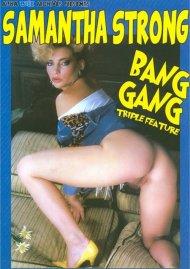 Samantha Strong Bang Gang Triple Feature Movie