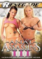 Anal Assassins 3 Porn Movie
