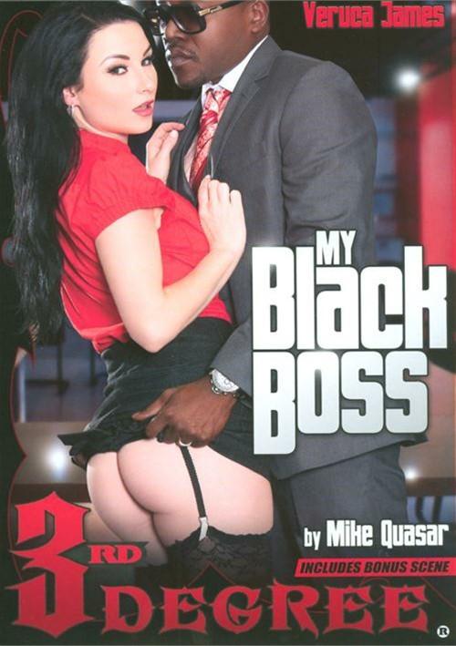 My Black Boss