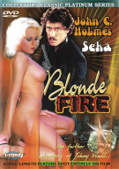 Blonde Fire Porn Movie