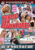 Public Sex Adventures 2 Porn Video