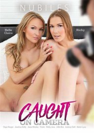 Caught On Camera Porn Movie
