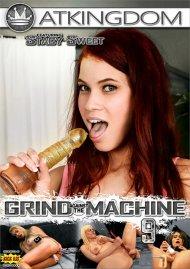 ATK Grind Against The Machine #9 Porn Movie