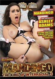 Mandingo: The King Of Interracial 5