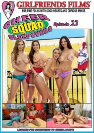 Cheer Squadovers Episode 23 Porn Movie