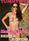 Malibu Beach Bikinis & Blowjobs Boxcover