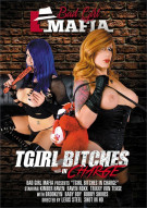 TGirl Bitches In Charge Porn Video