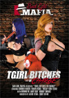 TGirl Bitches In Charge Boxcover