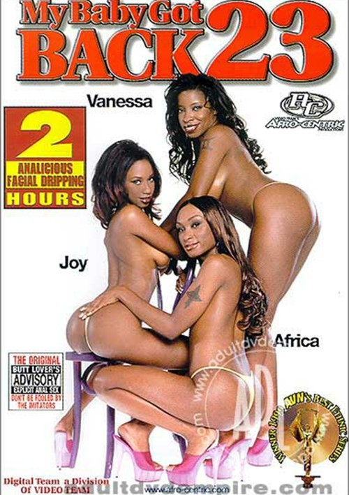 Afrika and byron long 2