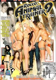 Rocco: Animal Trainer 9 Porn Movie