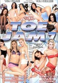 Toe Jam 7 Porn Movie