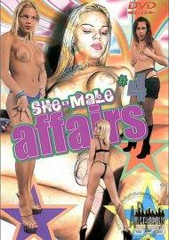 She-Male Affairs #4 Porn Movie