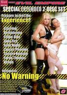 Belladonna: No Warning Porn Video