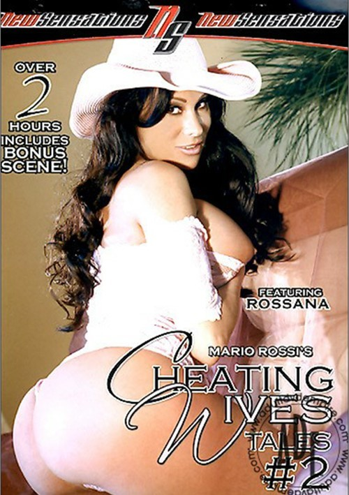 XXX Cheating Wives Tales 02 (2006)