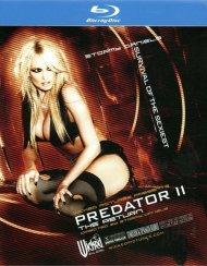 Predator II: The Return Blu-ray