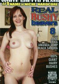 Real Bushy Beavers 8 Porn Movie