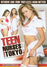 Teen Nurses From Tokyo Porn Video
