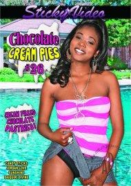 Chocolate Cream Pies #26 Porn Movie