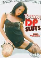 Young DP Sluts Porn Video