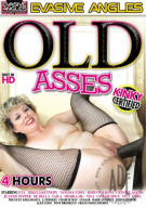 Old Asses Porn Movie