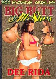 Big Butt All Stars: Dee Rida Porn Movie
