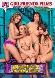 Mother-Daughter Exchange Club Part 25 Porn Movie