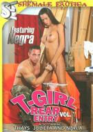 T-Girl Rear Entry Vol. 7 Porn Movie