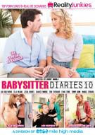 Babysitter Diaries 10 Porn Video