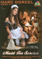 Maid For Service (French) Porn Video