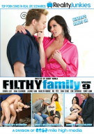 Filthy Family Vol. 9 Porn Movie