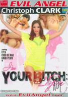 Im Your Bitch: Lyen Porn Movie