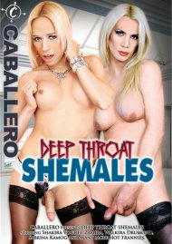 Deep Throat Shemales Porn Movie