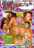 Black American Style #2 Porn Movie