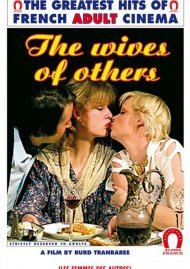 Wives Of Others, The Porn Movie