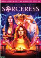 Sorceress Movie