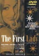 First Lady, The (Les nuits de la Presidente) Porn Video