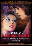 Jess Francos Marquise De Sade Uncut Movie