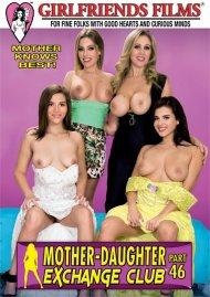 Mother-Daughter Exchange Club Part 46 Porn Movie
