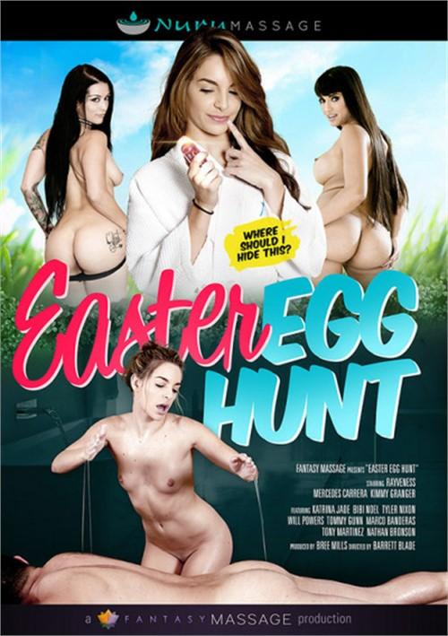 Eggs Adult dvd easter