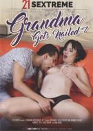 Grandma Gets Nailed #7 Porn Movie