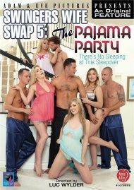 Swingers Wife Swap 5: The Pajama Party