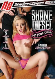Shane Diesel At Your Cervix Movie