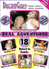 Dream Girls: Real Adventures 18 Boxcover