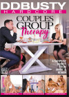 Couples Group Therapy Boxcover